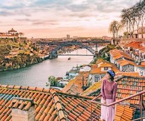 adventure, porto, and portugal image
