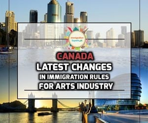 canadian immigration, visa news, and immigration to canada image