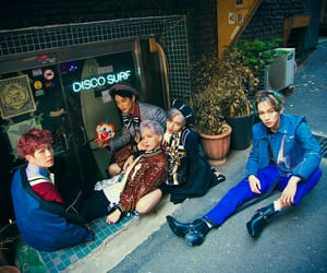 handsome, key, and Onew image