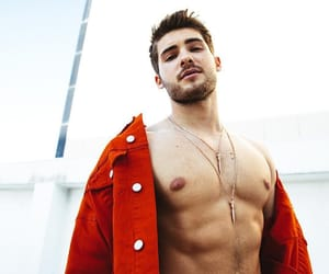 boy, cody christian, and Hot image