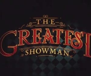 abnormal, review, and the greatest show image