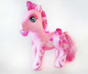 breast cancer, g3, and my little pony image