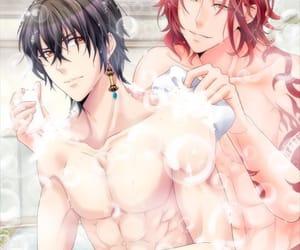 anime, otome game, and shall we date? image