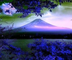 belleza, montaña, and naturaleza image