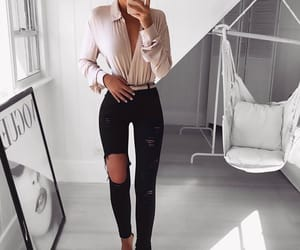 inspiration, girly inspo, and outfit goals image