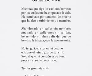 poesia, frases de amor, and poema image