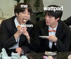 gay, kpop, and lemon image