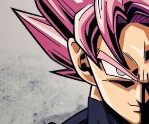 anime, manga, and dragon ball super image