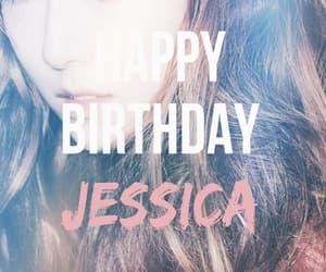 happy birthday, ice princess, and jessica jung image