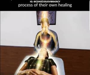 energy, reiki, and healing image