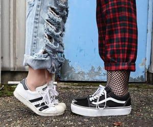 vans, adidas, and fashion image