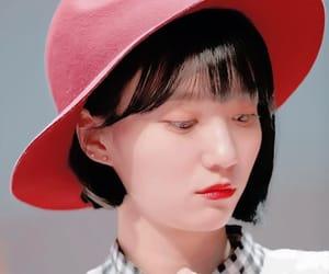 binnie, oh my girl, and kpop icon image