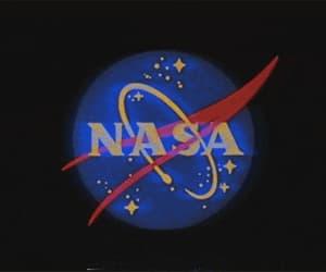 gif, nasa, and space image