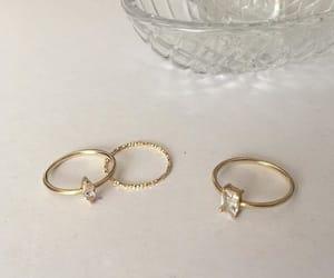 jewelry, minimal, and minimalism image