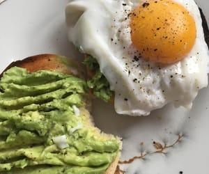 colores, comida, and delicious image