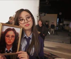 twice, nayeon, and mina image