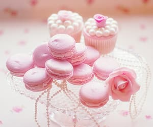 sweet, beautiful, and pink image
