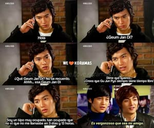 Boys Over Flowers, serie, and dorama image