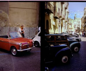35mm, car, and Film Photography image