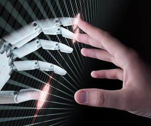 artificial intelligence, imspeople, and staffingindustry image