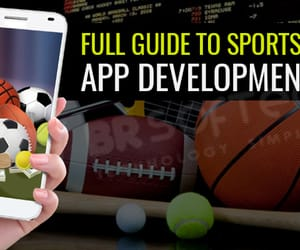 sports betting software image