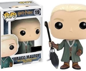 harrypotter and draco image