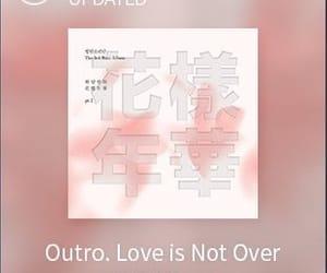 k-pop, v, and 방탄소년단 image