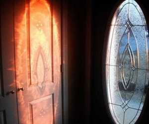 window, awesome, and door image