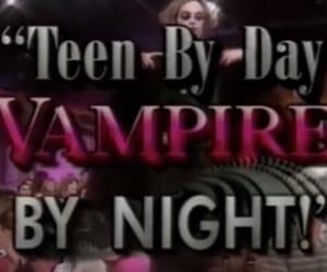 grunge and vampire image