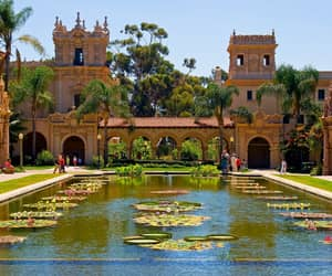 family vacation, luxury vacation, and San Diego image
