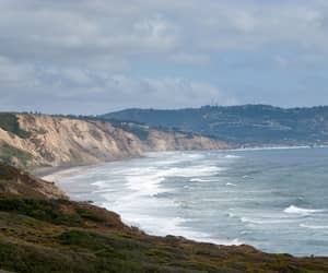 San Diego, beautiful beaches, and family vacation image