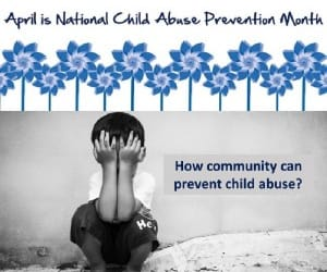 child abuse, child neglect, and prevent child abuse image