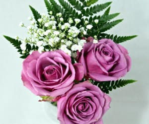 rose bouquets and flower fundraiser image