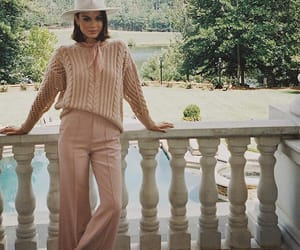 cristal, dynasty, and fashion image