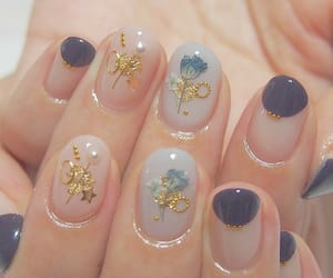 kawaii and nail image