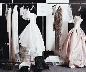 fashion, dress, and classy image