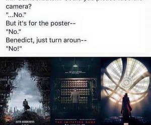 benedict cumberbatch, doctor strange, and Marvel image