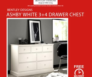bentley designs furniture, ashby drawer chest, and ashby bedroom furniture image