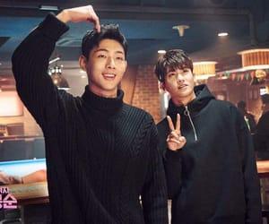 actor, hyungsik, and boy image