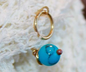 belly button ring, fashion, and belly button rings image