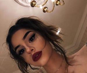 bad girl, beautiful, and girl image