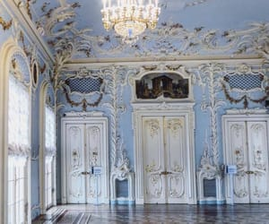 blue, rich, and palace image