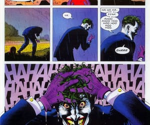 DC, Gotham, and joker image