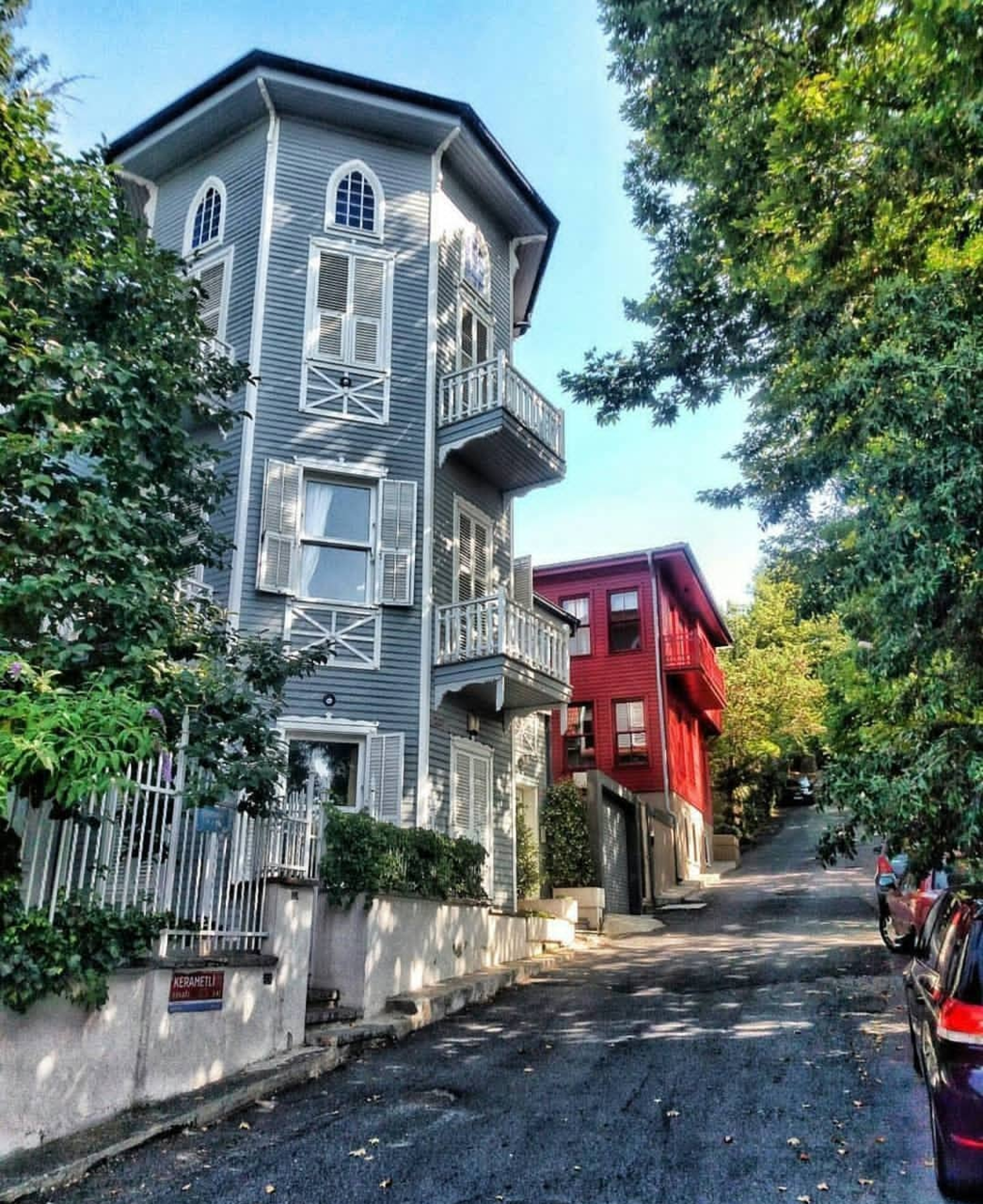 cities, counties, and istanbul image