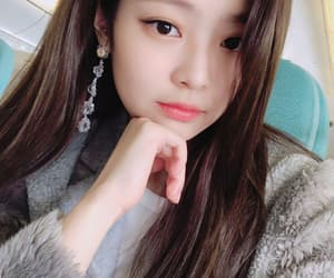 asian, cute, and jisoo image