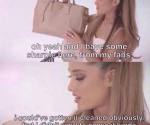 ariana grande and arianators image