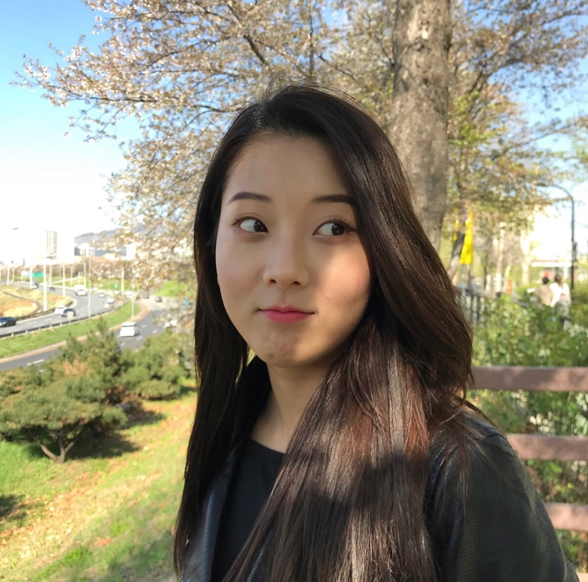 Image result for Seungyeon (CLC)