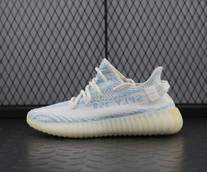 114c5a92d96 Adidas Yeezy Boost 350 V2 Cream White CP9366 on We Heart It