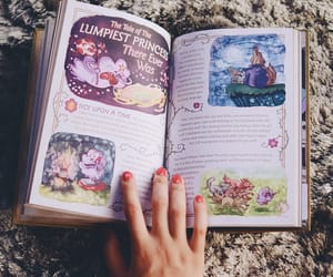 book, adventure time, and encyclopedia image