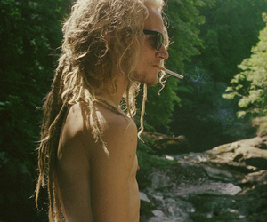 blond, boy, and hippie image